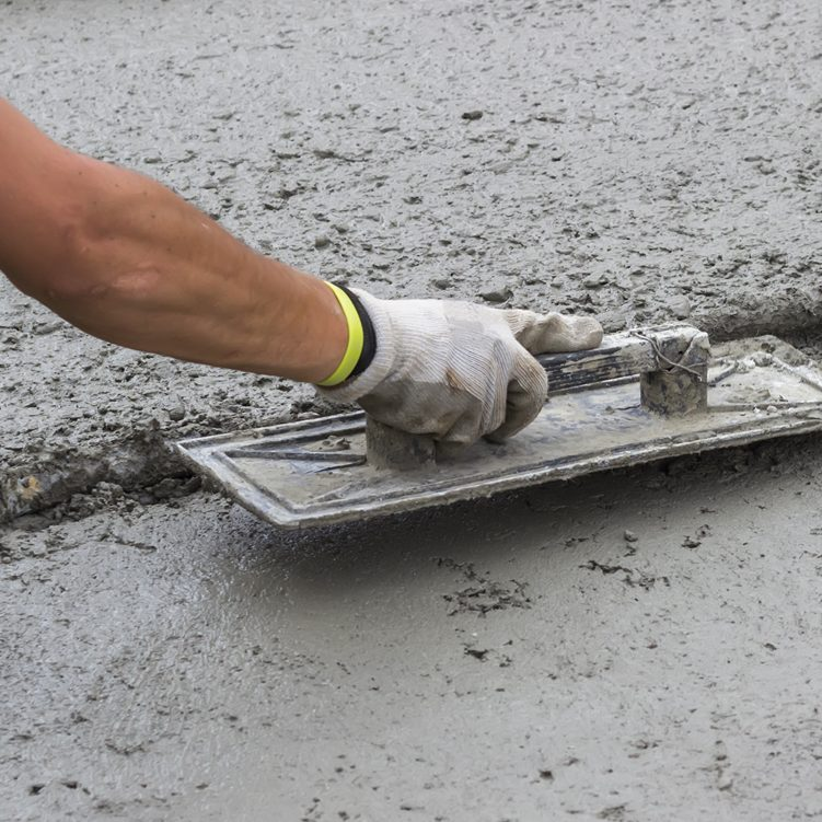 Commercial Concrete & Masonry Maintenance